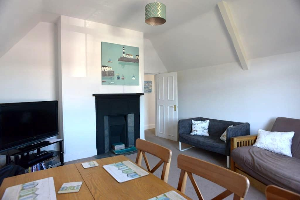 Flat 2 Gordon House - Cromer - Apartmen