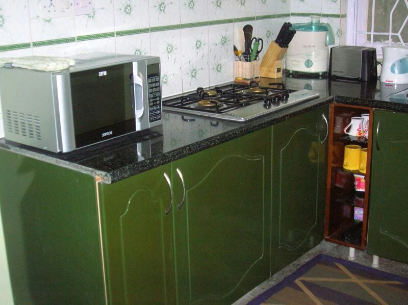1 BHK Furnished Apartment