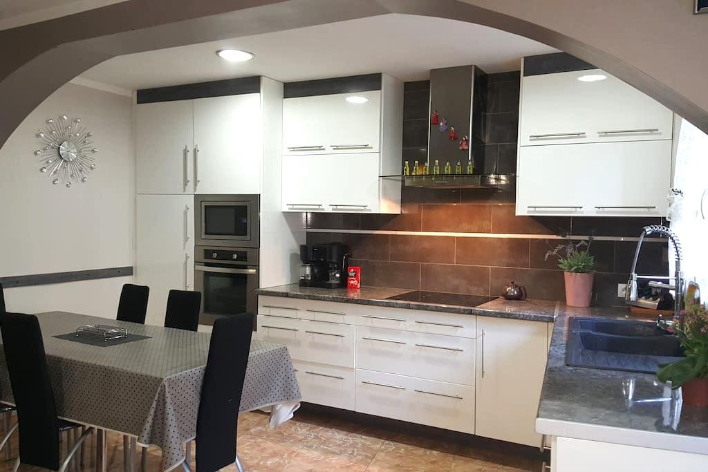 Appartement à Rodez proche du musée Soulages - Rodez - Lägenhet