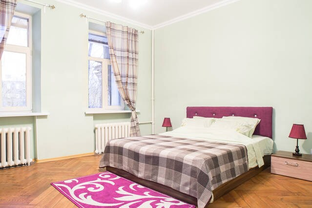 Center!Apartment with 3 rooms!