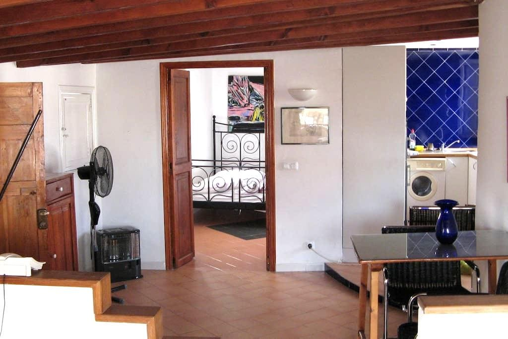Appartement with harbour view - Palma - Lägenhet