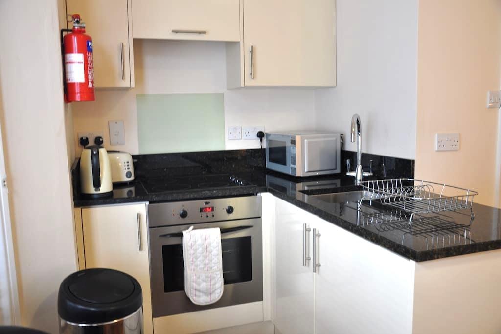 City centre studio  - special single rate - Cambridge - Appartement
