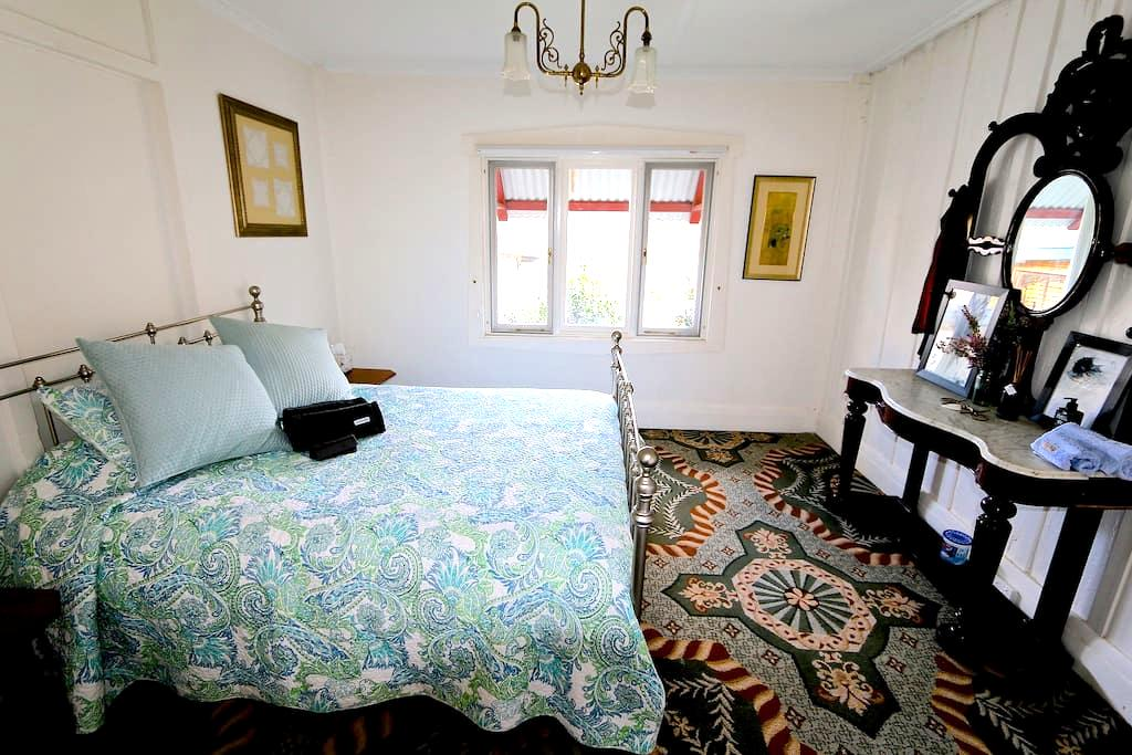 The Maids Quarters at Remony Farm - Kurrajong Hills - Talo