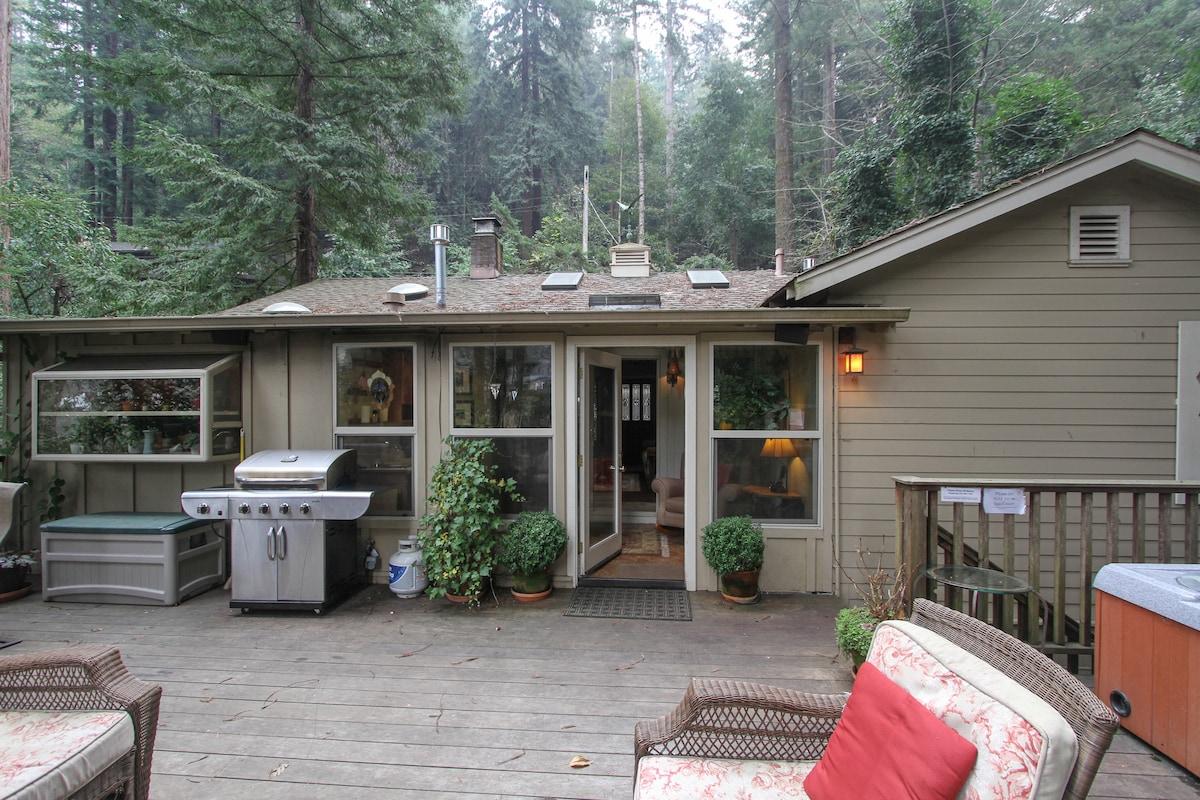Redwood Rendezvous, Family Gem