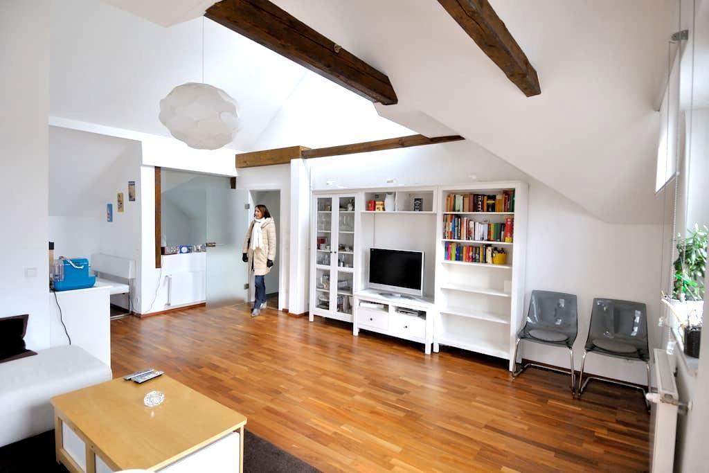 Appartement Barbara mit Seeblick - Velden am Wörthersee - Appartamento