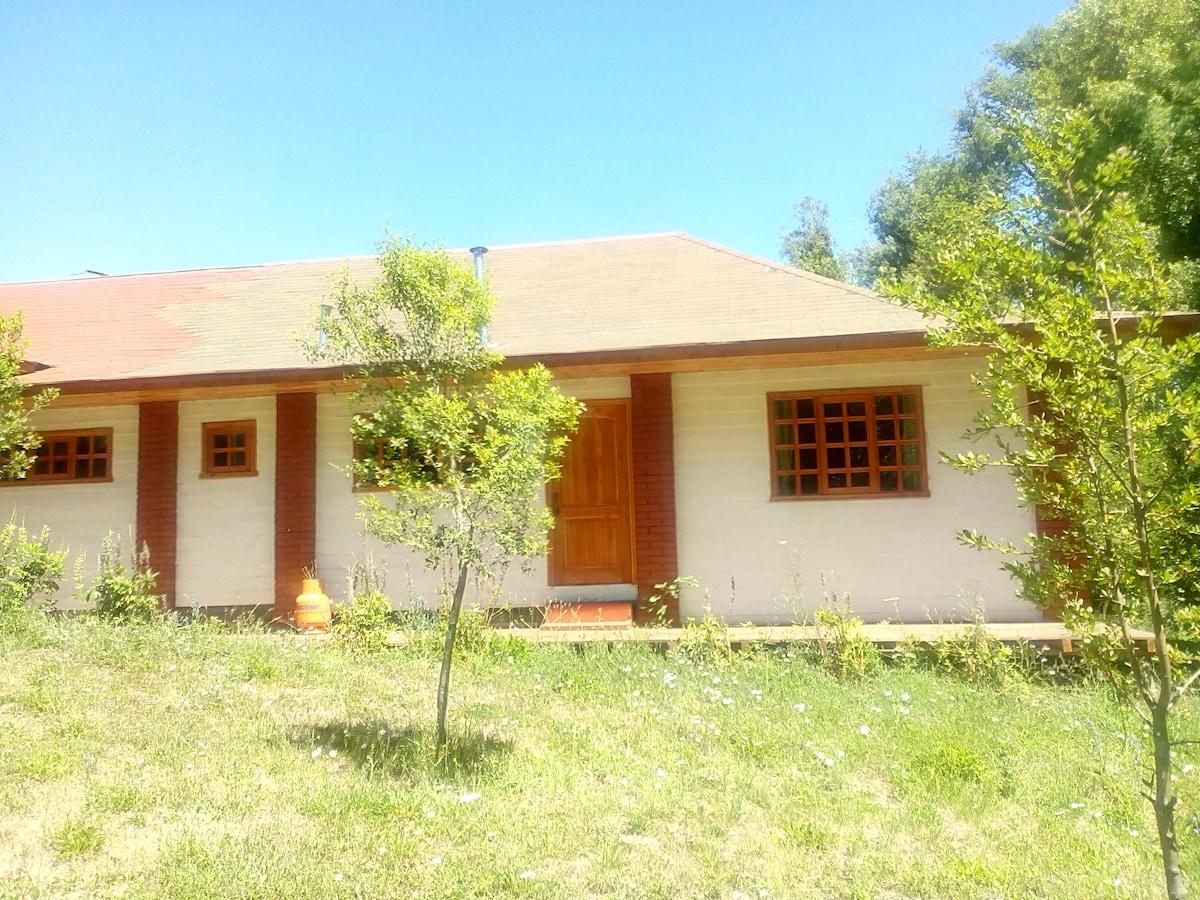 House for 6 on curacutin