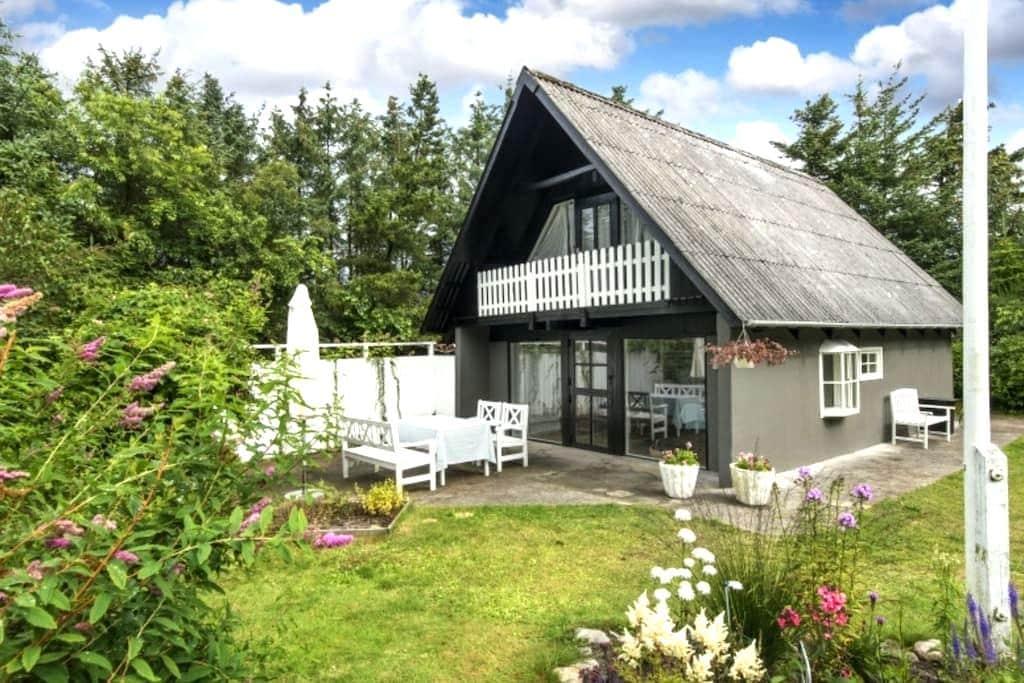 Summer house by the westcoast - Saltum - Rumah