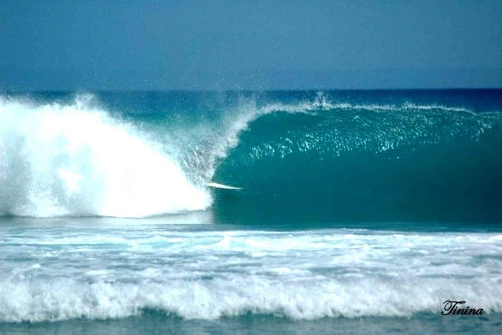 Surfers Villa - Hus