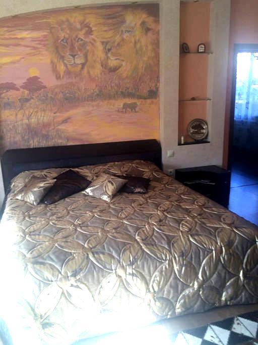 Уютная комната недалеко от центра - Novorossiysk - Pis