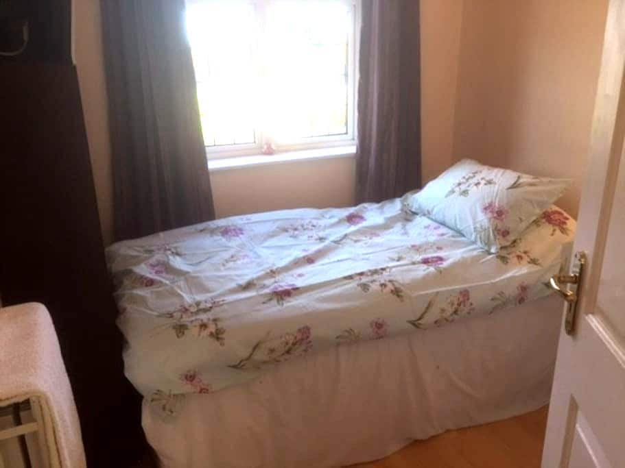 Single room in beautiful village TV - Ingrave