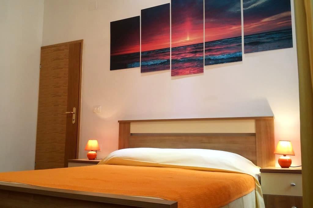 Charming marine style apartment - Cres - Apartment