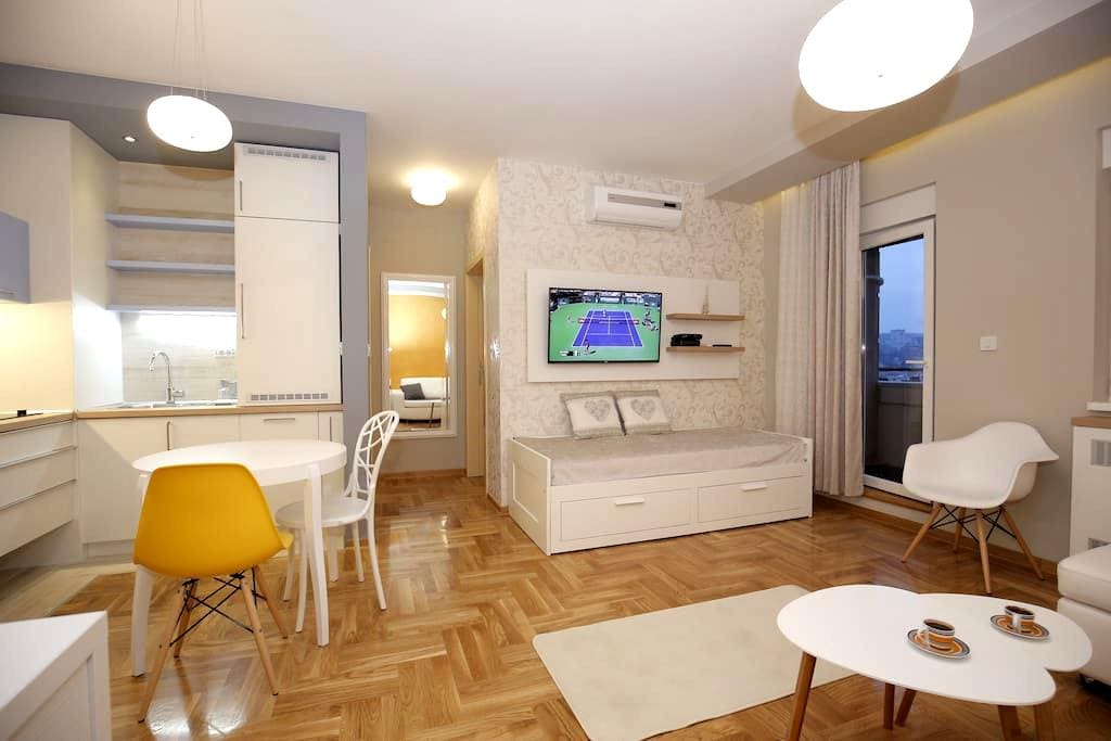Ruzvelt Park apartment - Beograd - Apartment