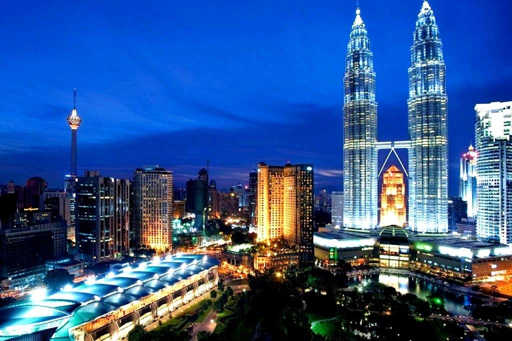 Kuala Lumpur City Service Residence - 吉隆坡 - 公寓