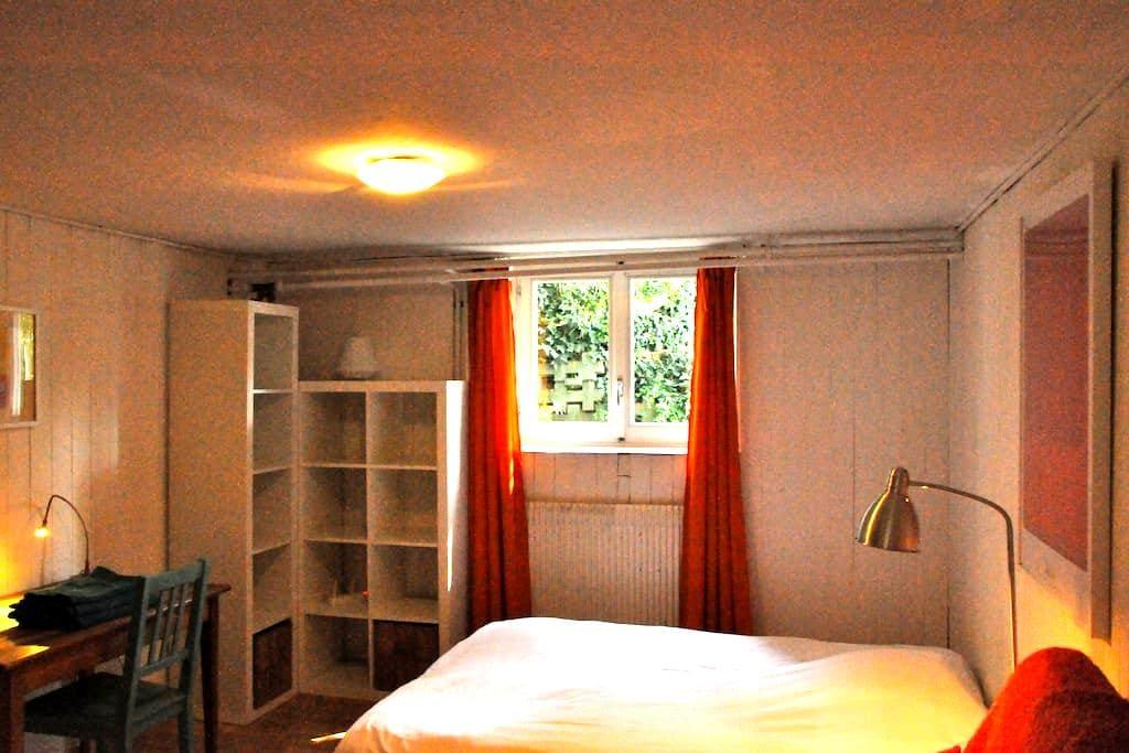 G2 Zimmer in der Nähe von Goetheanum - Dornach - บ้าน