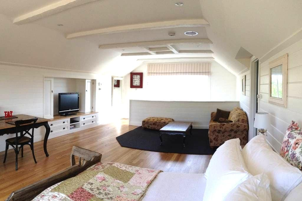 The Loft @ Wandana - Somerville - Apartment