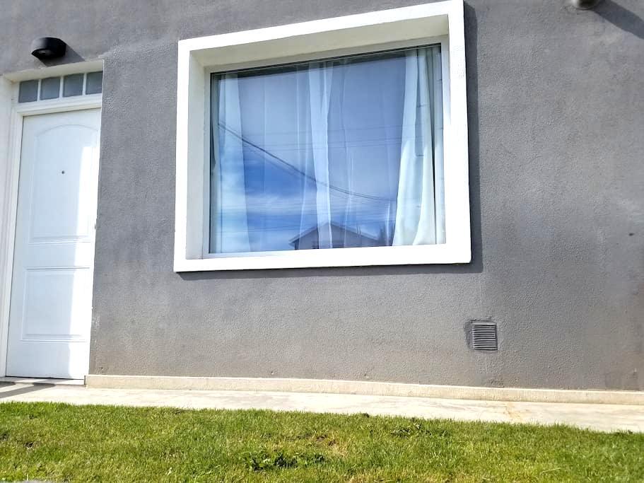 Departamento Calafate - Céntrico - El Calafate - Wohnung