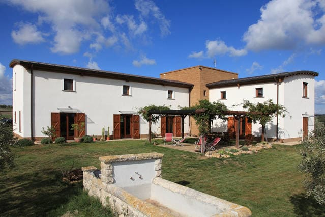 SAN VALERIANO COUNTRY HOUSE, SUITE