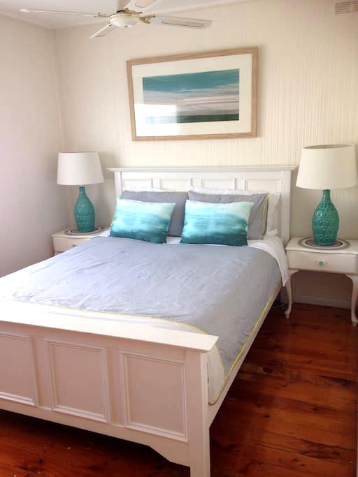 South beach cottage number 6 - Port Fairy - Casa