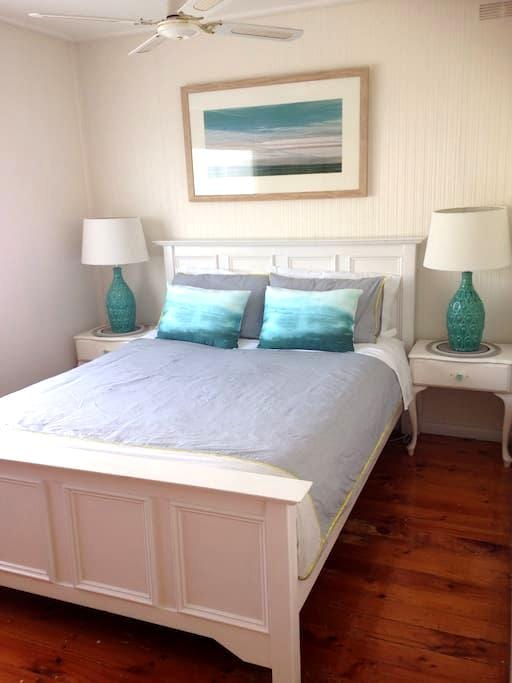 South beach cottage number 6 - Port Fairy - Huis