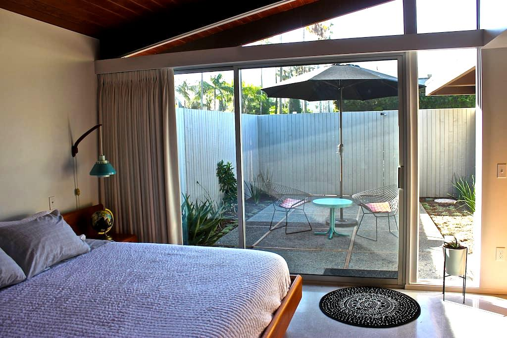 Private room 1 minute walk to Beach - San Diego - Hus