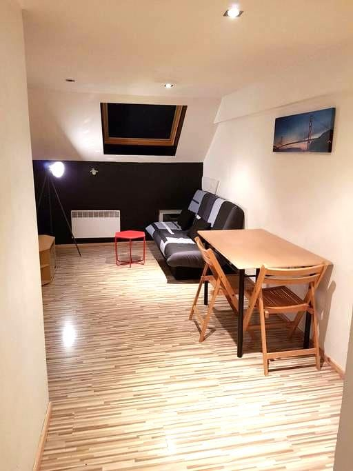 Nice flat in the city centre - Hayange