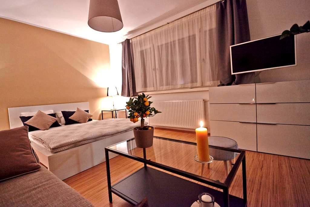 All you need! - Wien - Apartment