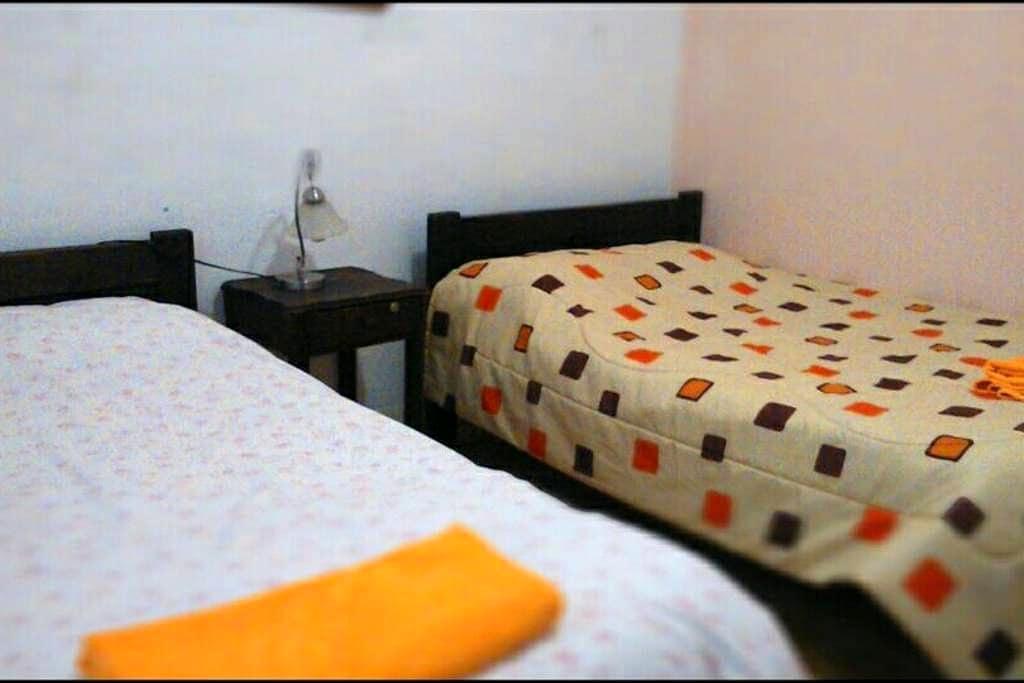 Recámara Gozo, un lugar para descansar en familia - Comitán de Domínguez - Dorm