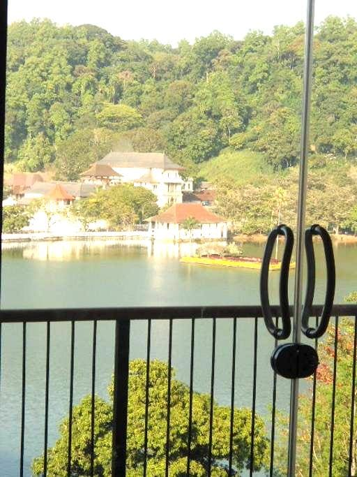 Wales Park Residence - Kandy - Apartment