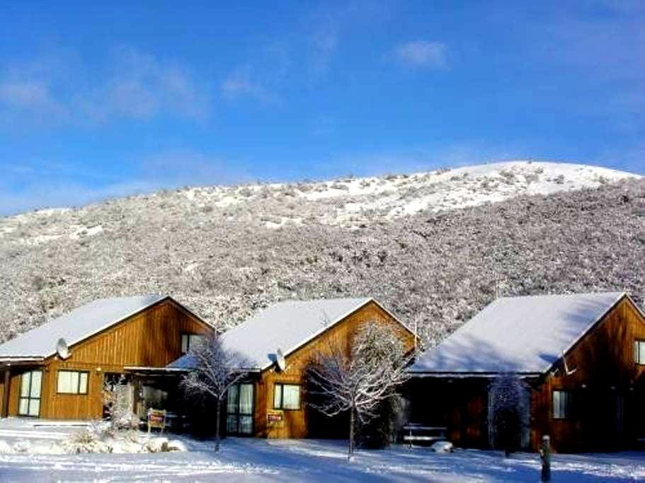Cardrona Valley - 1/2294 Cardrona-Valley Road - Cardrona