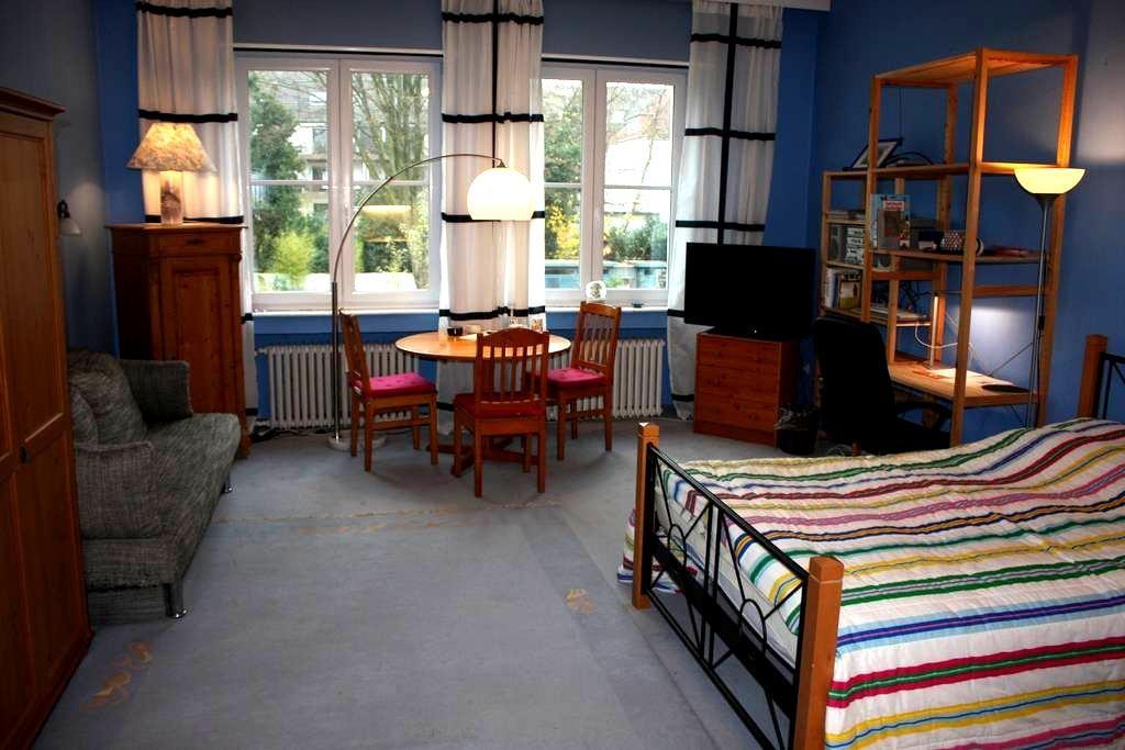 Apartment 33 qm - Essen - Apartamento