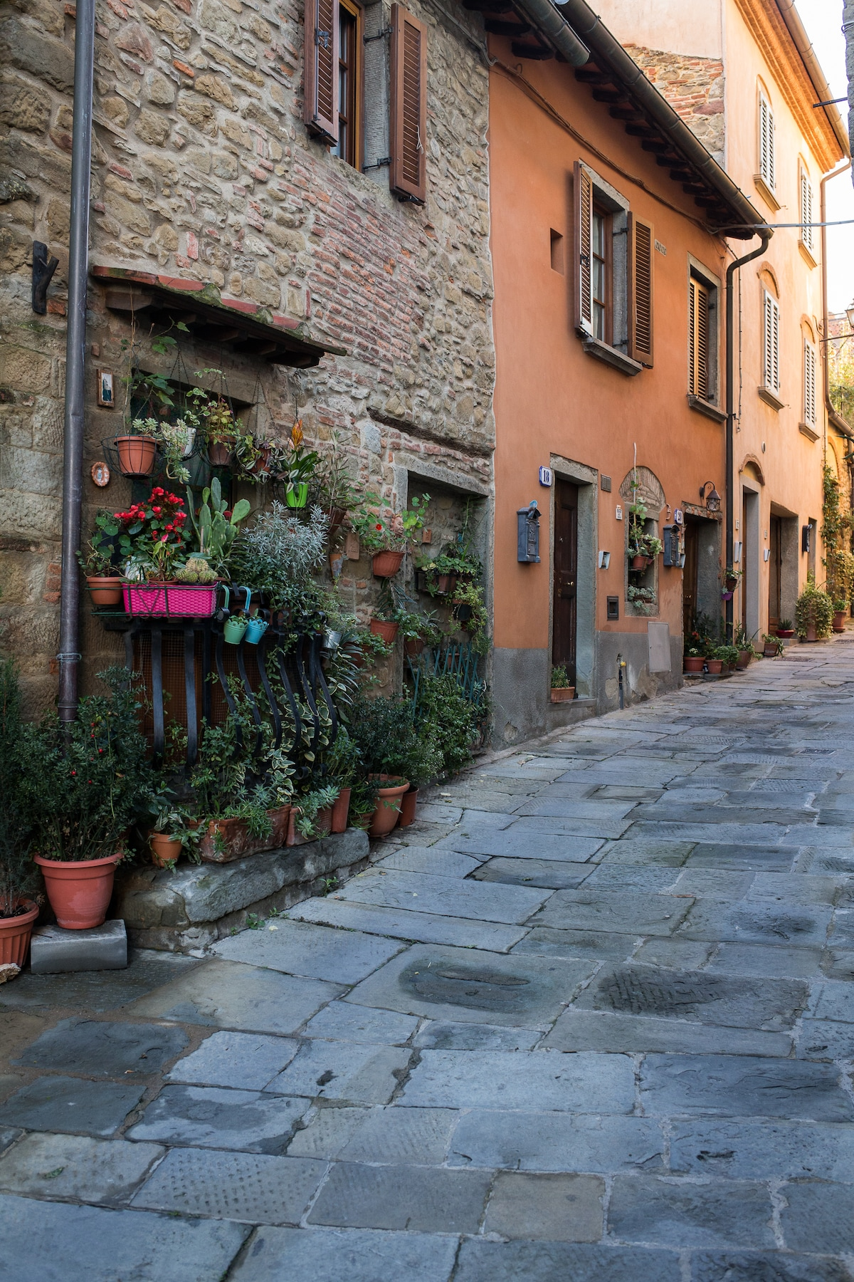 San Lazzo, beautiful apartment