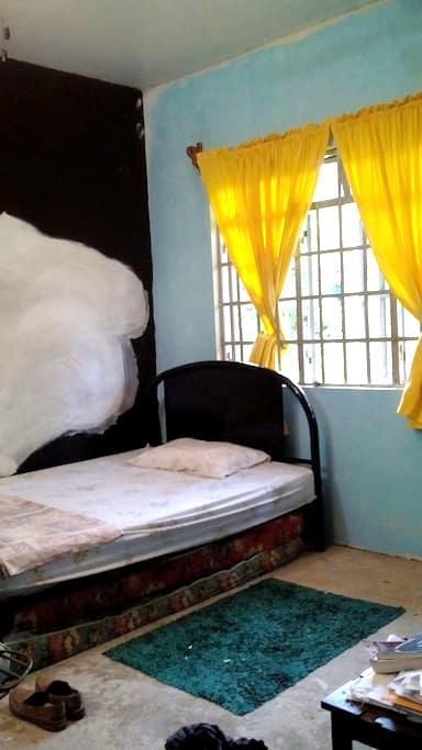 The Chilling Room - Arima - Casa