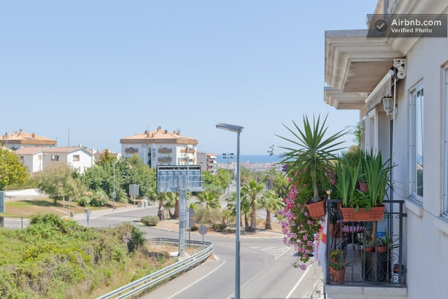 OFFER!!! SITGES, DOUBLE ROOM SUITE