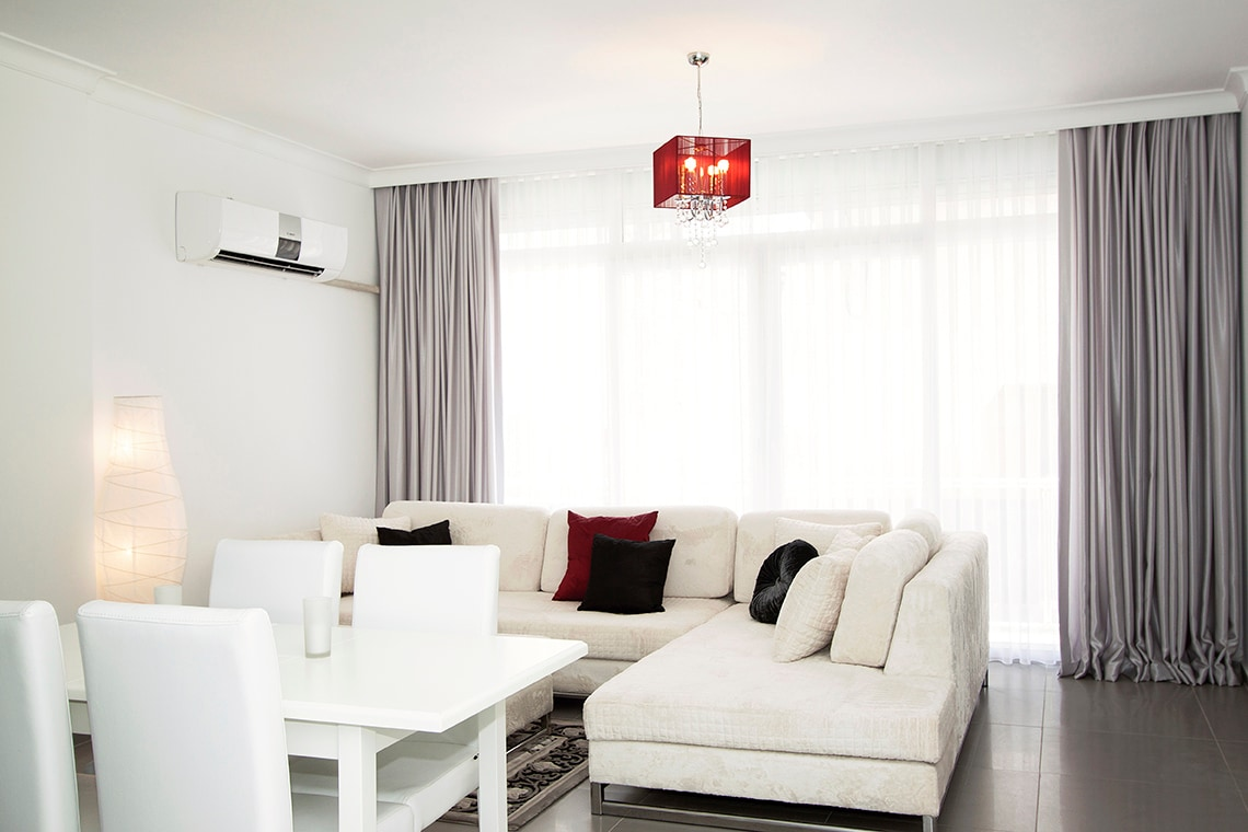 lovely apartment cenre of Cesme