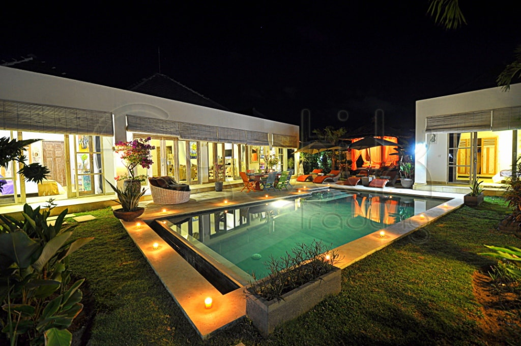 Villa Luca Maou 3 Bd - Ungasan