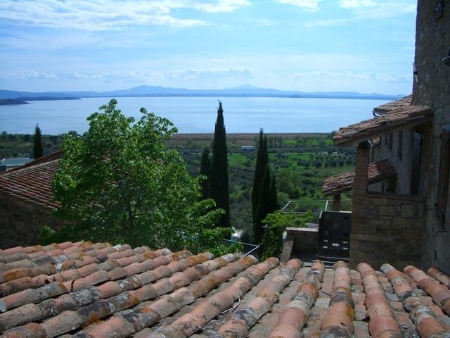 Monteluce- Ginestra Passignano