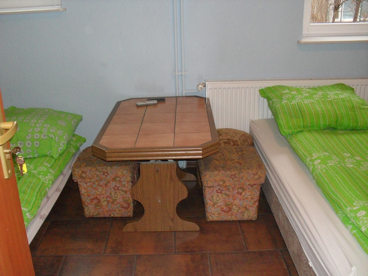 STABOL House - rooms for rent