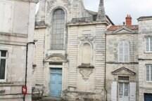Hyper centre, La Rochelle