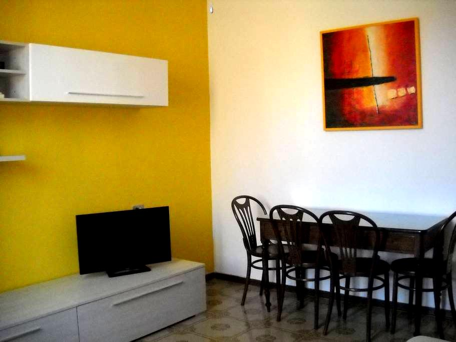 Apt  Mondo - Bolonia - Apartament