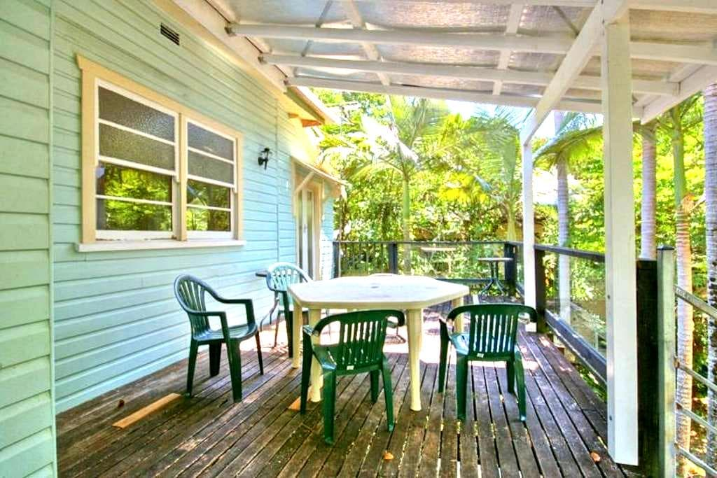 Number 246 Keen Street Lismore NSW - Girards Hill - Dom