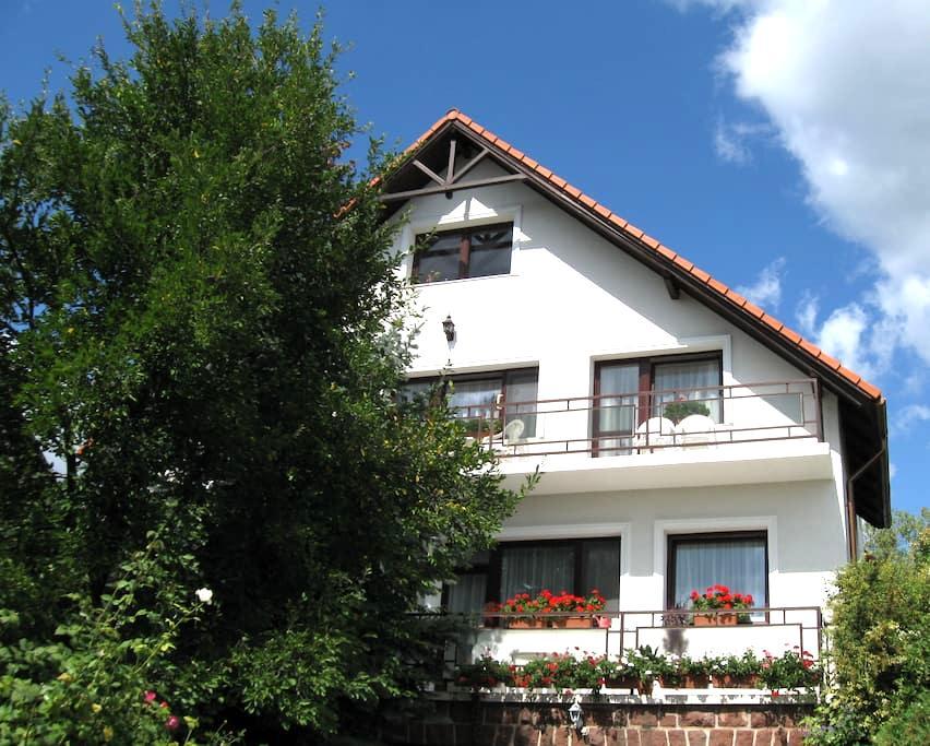 Panorama Apartman Balatonfüred - Balatonfüred