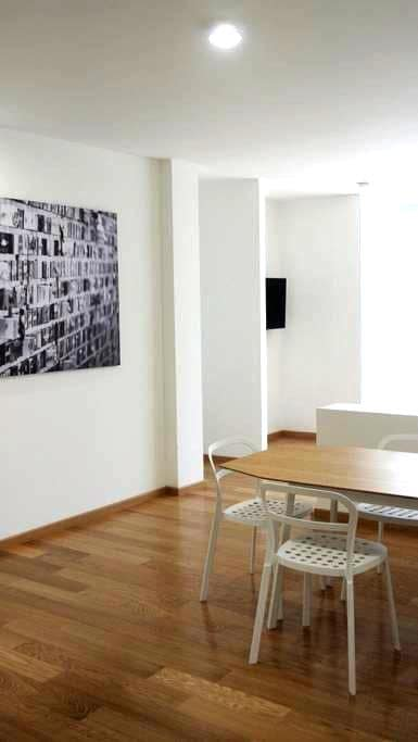 Cool apartment, new at Col. Roma - Πόλη του Μεξικού - Διαμέρισμα