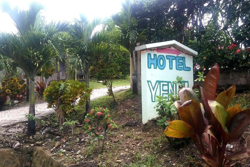 Hotel yenni. Sweet vacations - Santa Capusa - Villa
