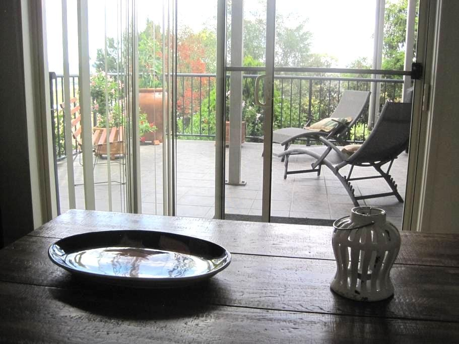 New fully self contained apartment. - Merimbula - Appartement