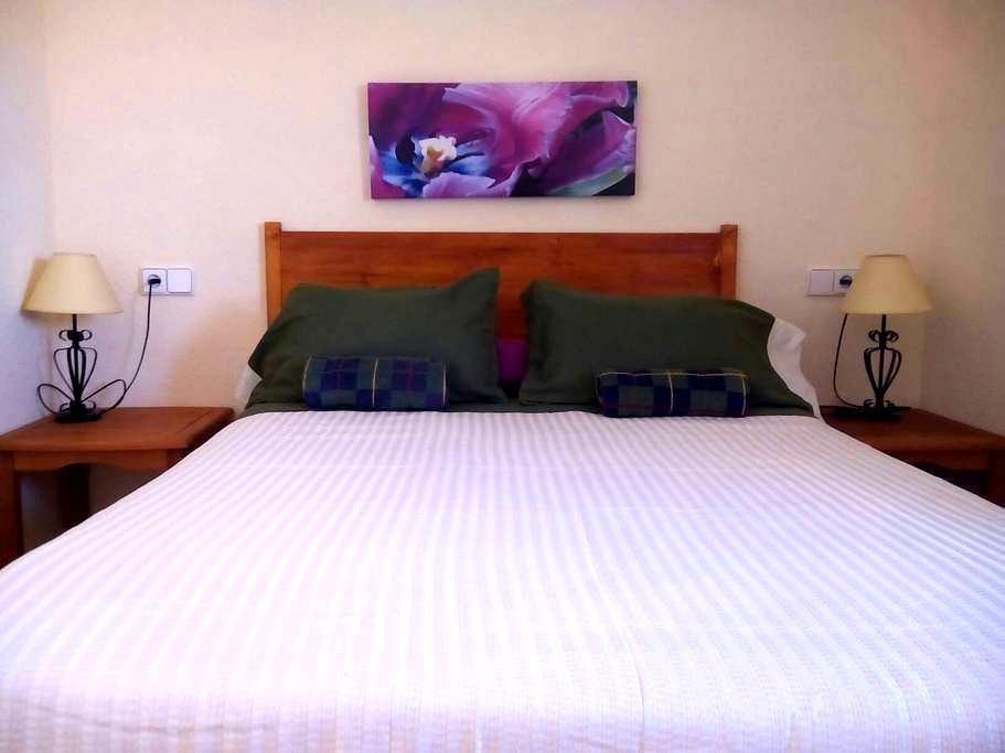 Amplia,cómoda casa con piscina Cabo - Cabo de Gata