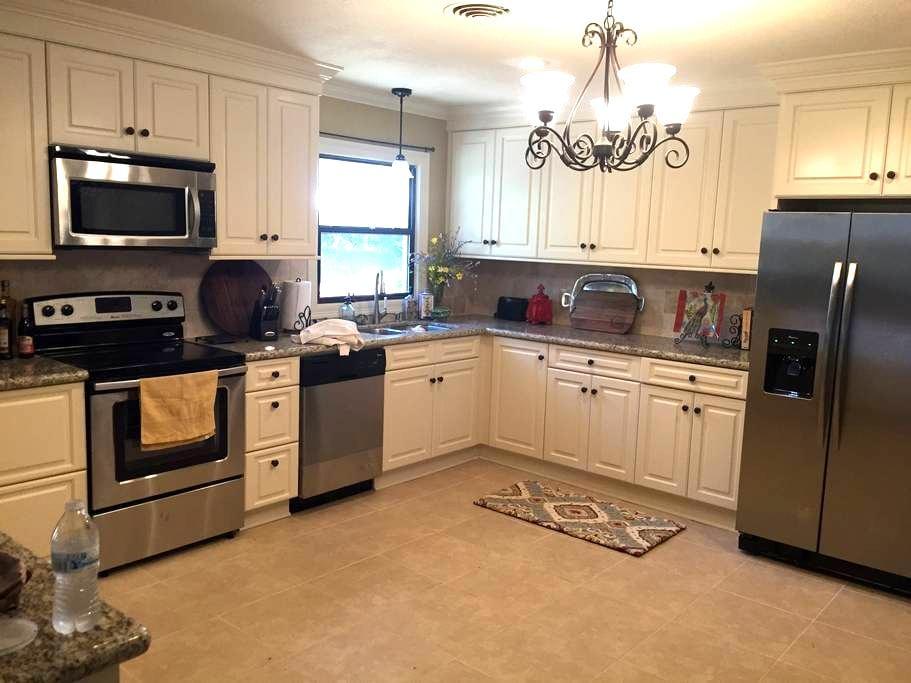 Elegant Luxurious Home-3710 Lake - Lake Charles - Ev