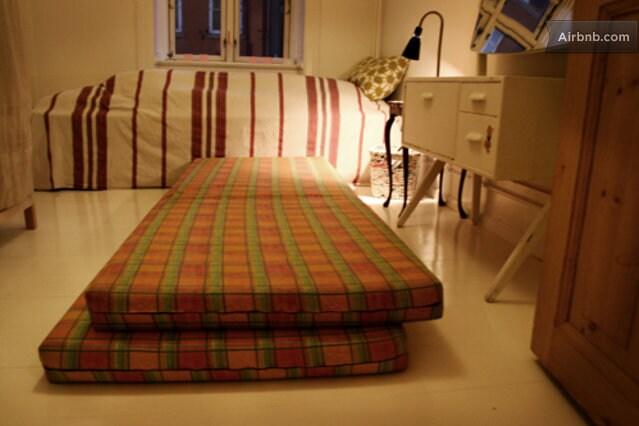 Nice room in central Copenhagen