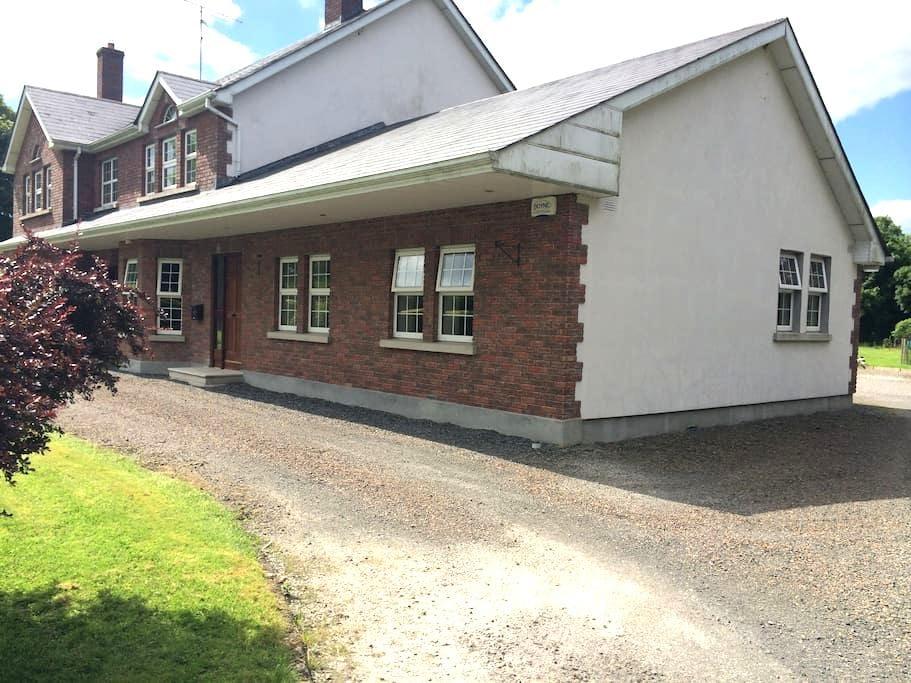 Carnuff Lodge - Navan - Haus