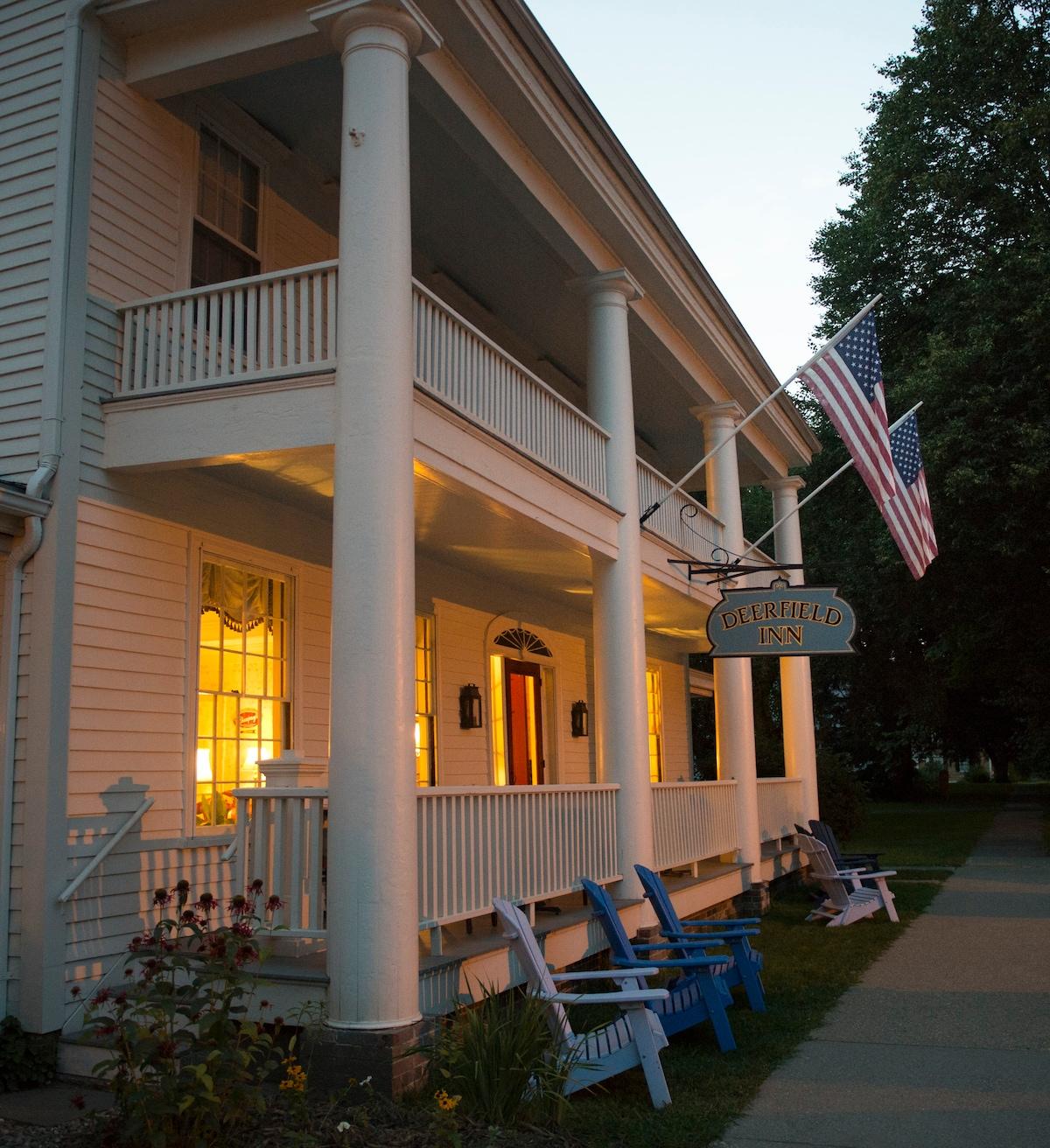 Rural Haven in Deerfield, MA