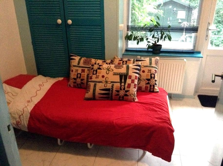 Nice room, with garden acces. - Rotterdam - Wohnung